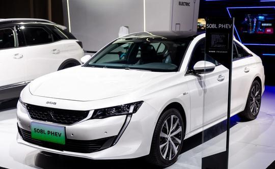 2019成都车展|首开新能源专区,东风标致三款新车成都首发