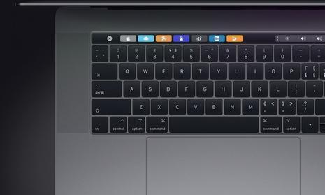 下一代 MacBook Pro、Air键盘将改变:蝶式键盘被抛弃
