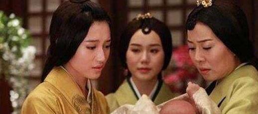 妃子为啥不愿哺乳亲儿子?不仅为了保持身材,还要满足皇上要求