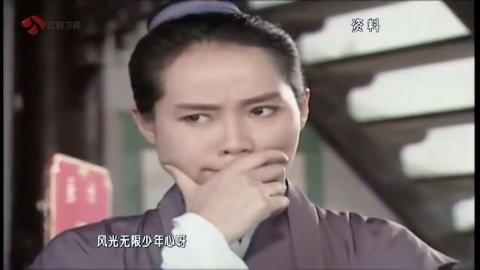 白蛇传赵雅芝上郭德纲访谈节目,这么多年了还是这么漂亮