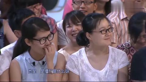 中国最有名屌丝大鹏一上台郭德纲调侃真像屌丝全场哄笑