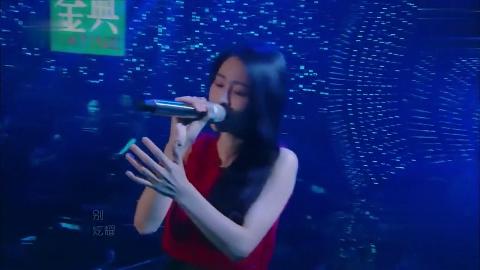 据说这首歌是林俊杰为陈奕迅量身打造没想到张碧晨唱的更加惊艳