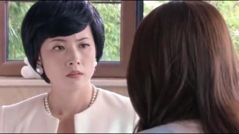 女儿频繁与赫凡吵架,母亲担心询问,叶琳却觉得结婚就能解决一切