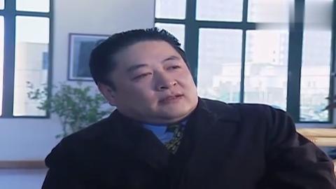 黑洞:聂明宇聪明过人心狠手辣,但也有弱点,那就是不近女色!
