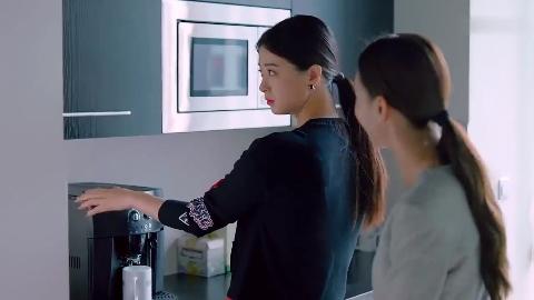 《欢乐颂》这位女子想让樊胜美做假数据,被拒绝后,果断翻脸