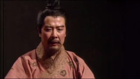 田丰虽然忠义情商却太低,敢和老板这样说话,不斩你斩谁?