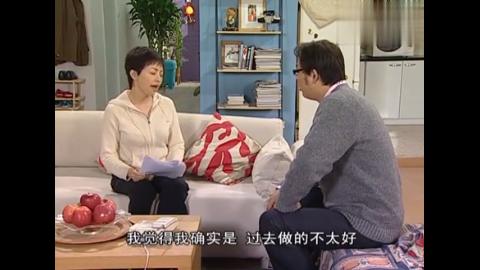 刘星考试50分,谁料刘梅看到试卷后对他一顿鼓励,刘星懵了!