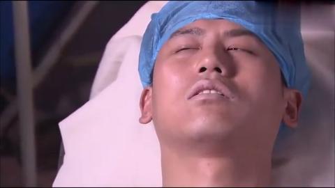 大结局:志强终于找到肾源,怎料看到手术上台上的人,志强震惊了