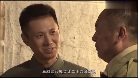 粟将军:粟总掌控全局,引导战争发展走向,实在是厉害!