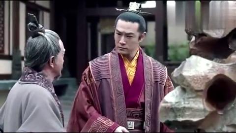 琅琊榜皇上寿辰将至,誉王的部下给他安排了太湖寿山石送给皇上
