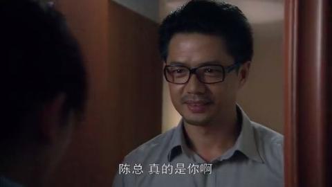 陈顶天一个电话,员工连中关村的工作都不要,直接到深圳投奔找他