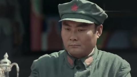 经典影视:1936年10月,工农红军成功会师,标志着长征胜利结束