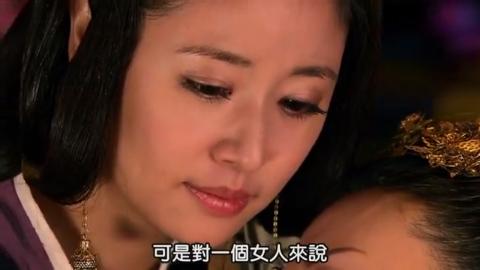 窦漪房爱情权利双丰收,太皇太后羡慕她,遗憾地在她怀中病逝
