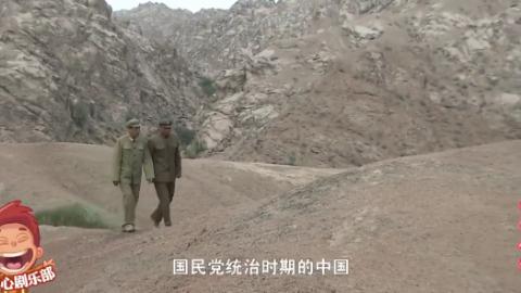 司令问程开甲为啥新中国成立后人才都回来了,程开甲回答听着舒坦