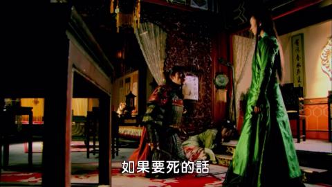 少年杨家将:皇妃嫉恨柴郡主,费尽心机报复胡歌,害苦了两人