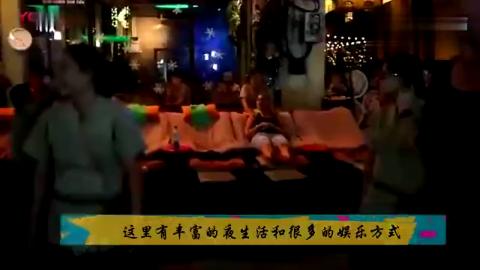 泰国泡温泉需遵守的2个规定,让人感到害羞,女游客隐私呢?