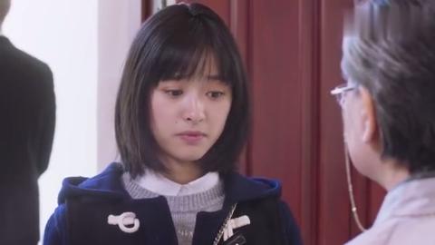 流星花园:喜欢杉菜的管家,看见她很心疼,可还是让她要坚强