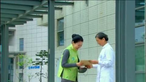 加油妈妈:董事长夫人不确定菲菲的身份,去医院做了亲子鉴定