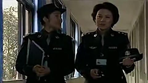 任长霞:展风没有抓住房生,却自己出车祸住院了,真倒霉
