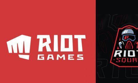 拳头游戏起诉电竞组织Riot Squad侵权