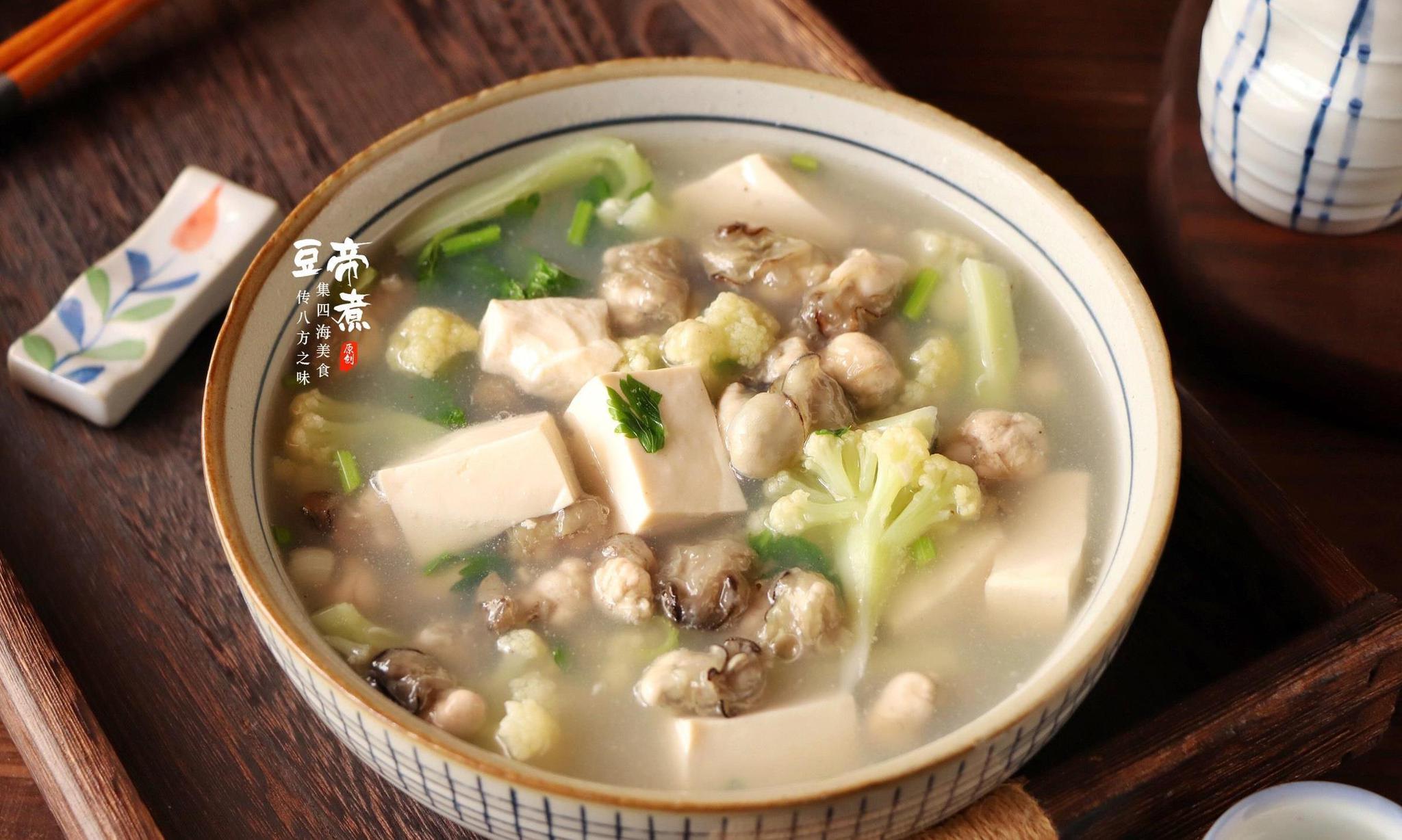 大雪过后要常吃这7道汤,整个冬季再也不怕冷,我家几天必做一次