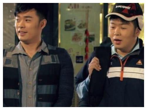 石榴姐、胡歌何炅0片酬客串《爱情公寓》,而他是被请吃饭骗来的