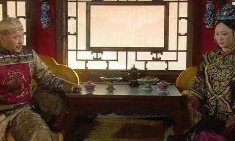 甄嬛传:太后临终都不知,皇上为何不让她见老十四,这三点很心酸