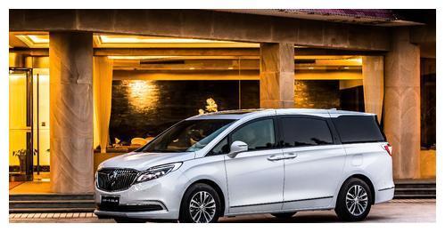 重事业同样重家庭 别克GL8 ES豪华商旅领衔MPV市场