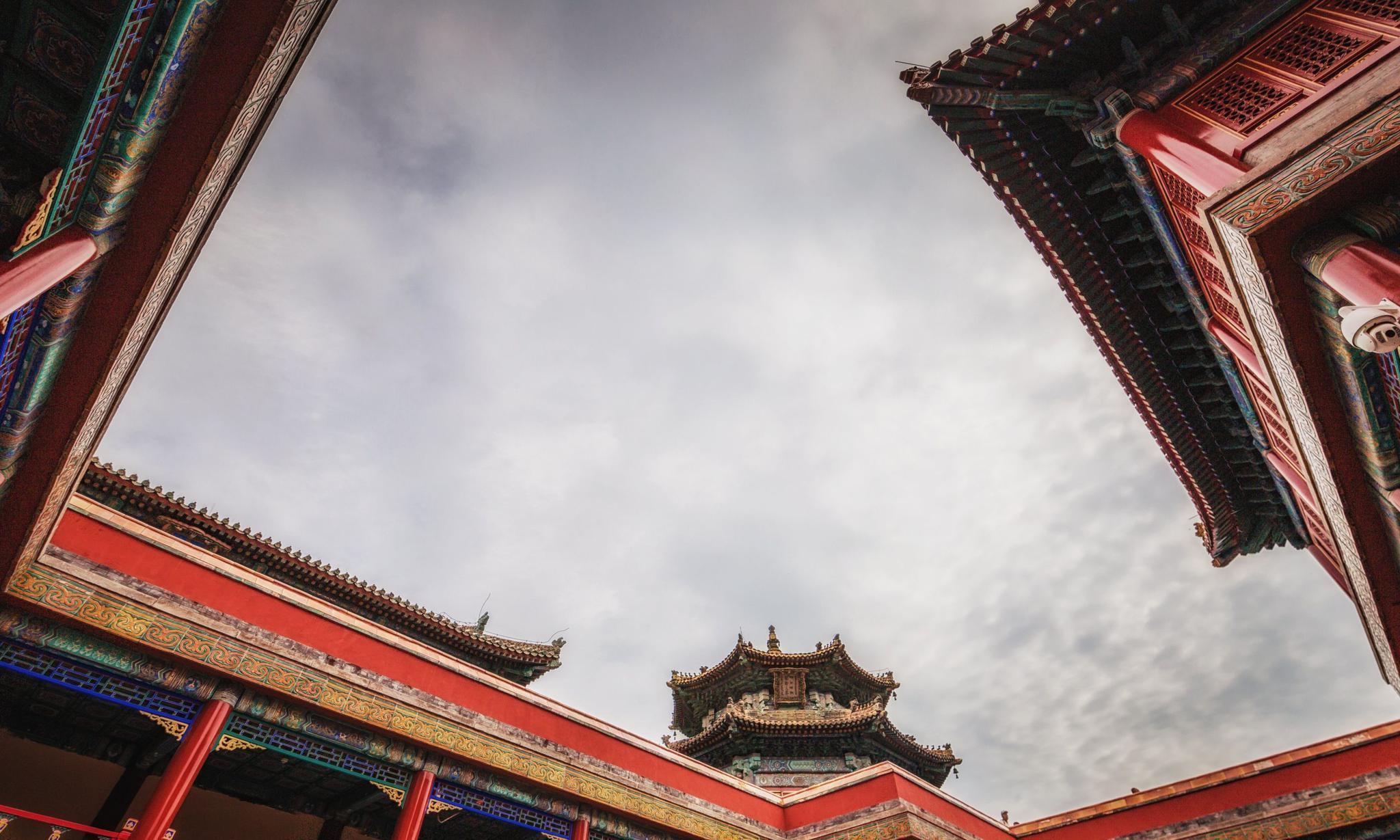 藏传佛教圣地不止在西藏,这里是名副其实的小布达拉宫|小布达拉宫|佛教圣地|西藏_新浪新闻
