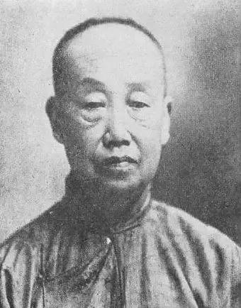 西泠印社第一任社长——吴昌硕