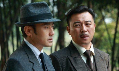 五部高分谍战剧,《潜伏》上榜毋庸置疑,但《风筝》落榜意料之外