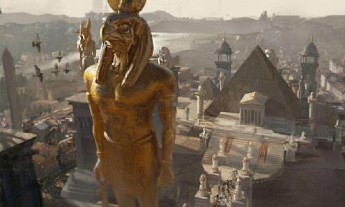 15000年前的海底金字塔被发现,或是消失已久的MU文明遗留