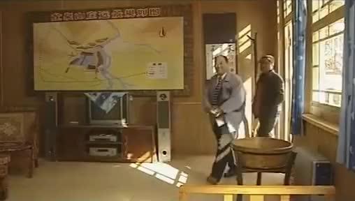 胡科又上门来找茬这回有了好借口刘老根开山庄给游客下毒