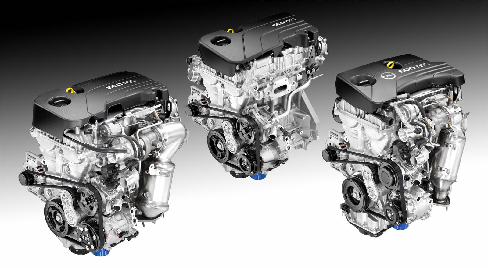 从别克君越的第八代Ecotec发动机,解析通用下一代国六B动力