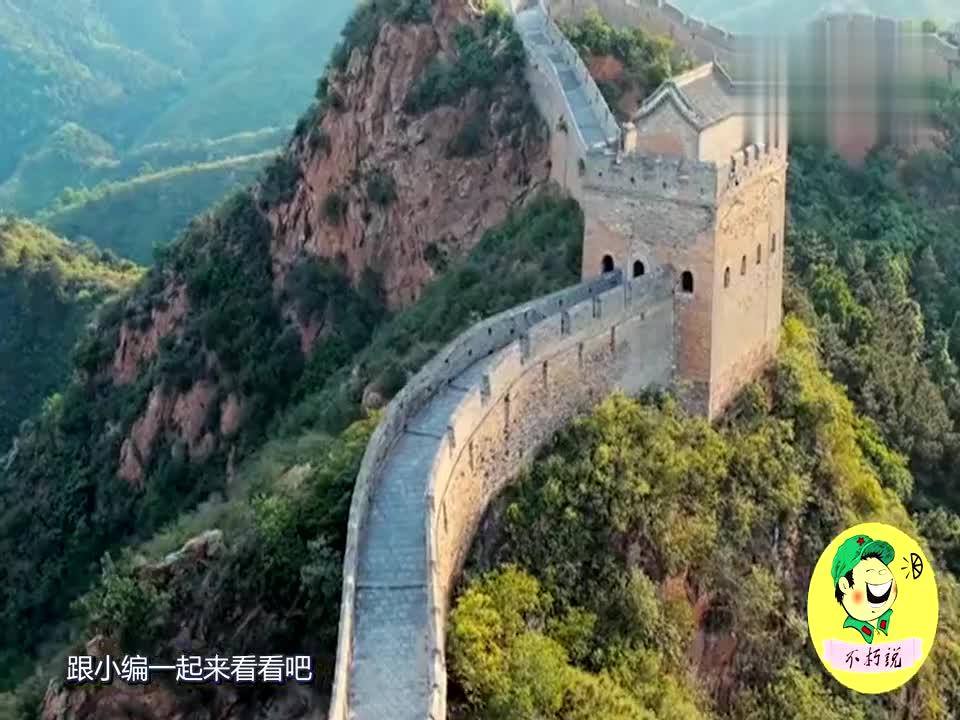 中国3个最受游客欢迎的景区,总是人山人海,一年四季没有淡季