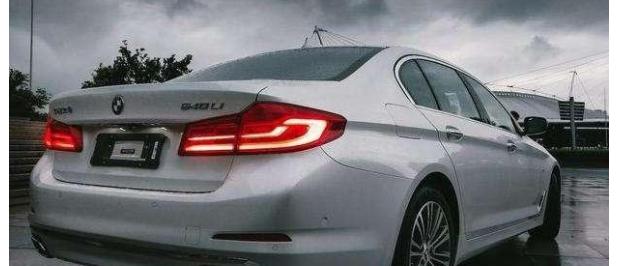 奔驰AMG C43和BMW 540Li M怎么选呢?