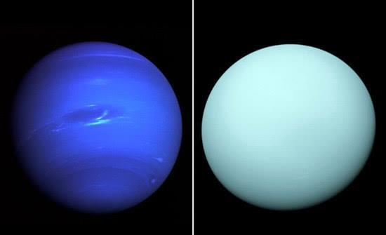天文学家希望向海王星、天王星发射探测器