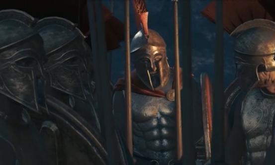 《刺客信条奥德赛》迎来PS4, Xbox One, PC上的黑色星期五