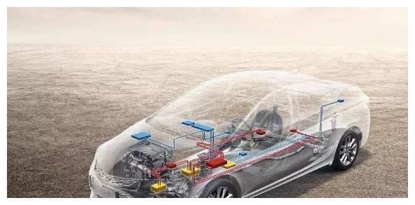 湖北二手车鉴定评估师报考:汽车安全技术配置大解析