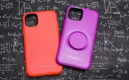 iPhone 11、11 Pro和11 Pro Max的最佳外壳来了 透明表壳长啥样?