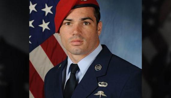 美军训练时发生意外,王牌特种兵从457米高空坠落,至今渺无音讯