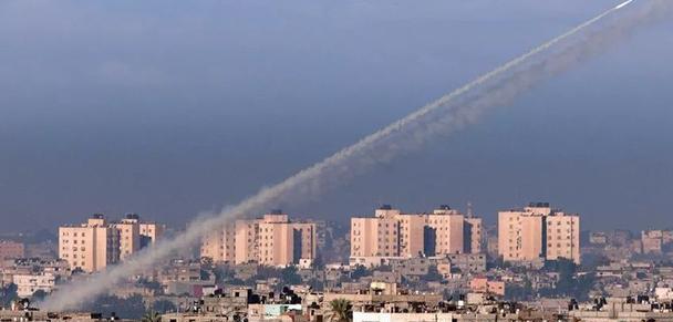 蜗居在加沙城的杰哈德:给以色列发射400枚火箭的神秘组织