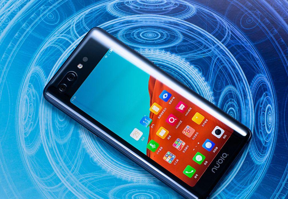 最便宜的双屏手机:type-C+红外遥控+1200万,比努比亚便宜2000