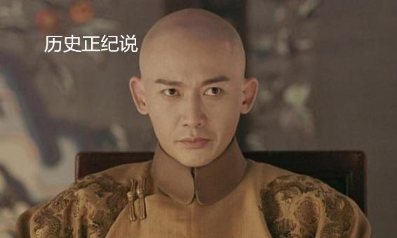 乾隆有很多的女人,但他的后妃都有一个共同点,没一个妃子是汉人
