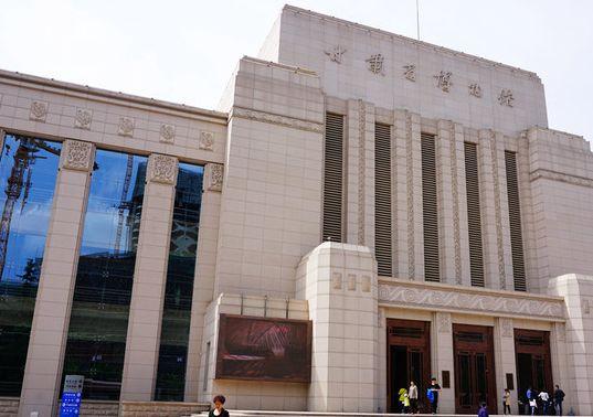 甘肃省博物馆,甘肃省最大的博物馆,珍藏文物丰富