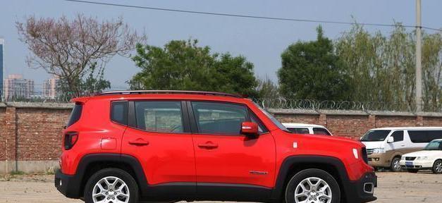 尽管颜值在线,jeep越野同级最强,但是销量依旧很差