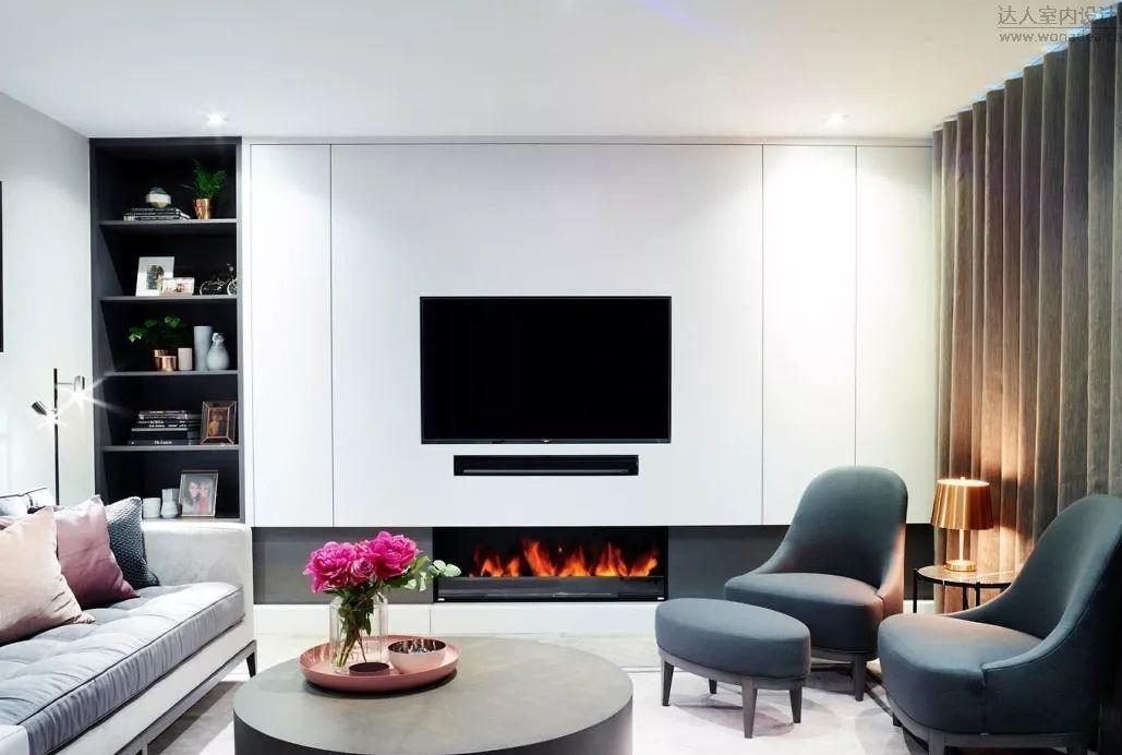 电视墙|隔板