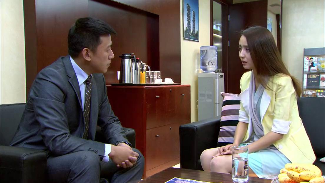在公司的时候吴桐询问林建东,杨扬是他派去帮她的吗?
