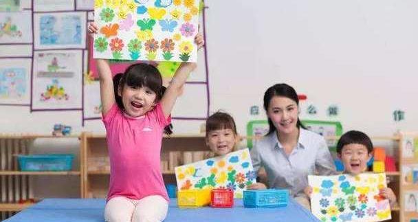 孩子上不上幼儿园都一样?不是每个家长都是教授,别耽误了孩子