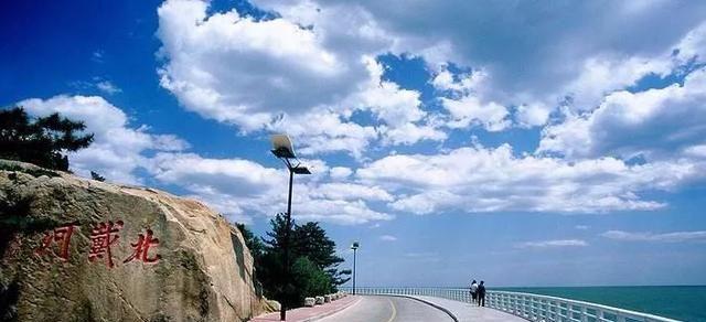 河北省秦皇岛的景区景点你去过几个?